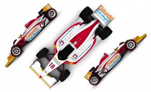 Motorsport Livery